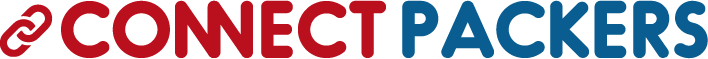 Connectpackers Logo